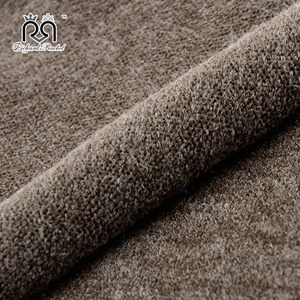 Good price wholesale elegant smooth mohair knit fabric