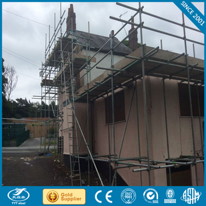 Stable scaffolding pipes building materials building scaffold