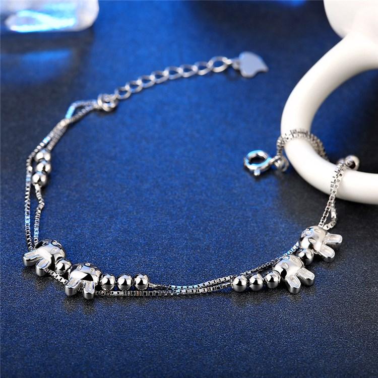 supplier sterling silver bangle bracelets wholesale
