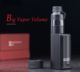 2017 new arrival small size Nano C vaping e cig box mod simple and practical vape mods
