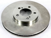 High Quality Auto Brakes AIMCO 31126 Brake Discs