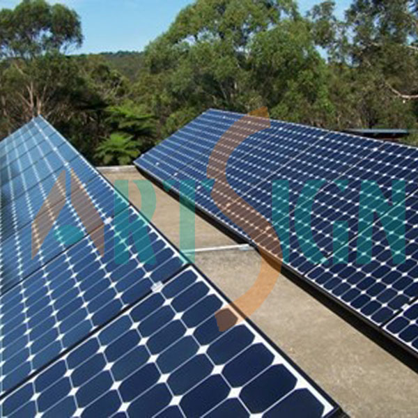 PV module mounting system solar system australia