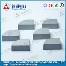 tungsten carbide center drill bits for PCB drilling