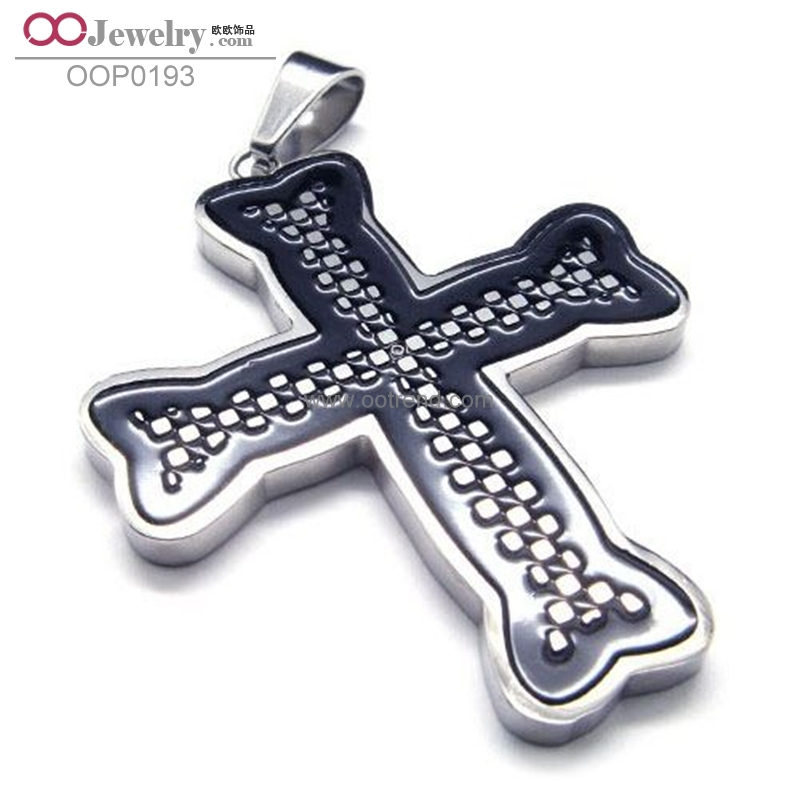 Hot sale horseshoe pendant wood charm with low price