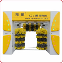 Touchless Automatic Car Wash Machine No Damage to Your Car