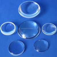 Astronomical Telescope Objectives Lenses Glass manufacturer