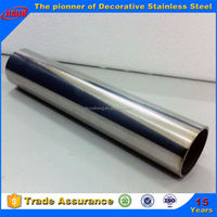 Alibaba express stainless steel telescopic pipe
