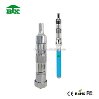BTX BT2S its unique design and detachable battery containing control airflow atomizer e cig new business opportunity