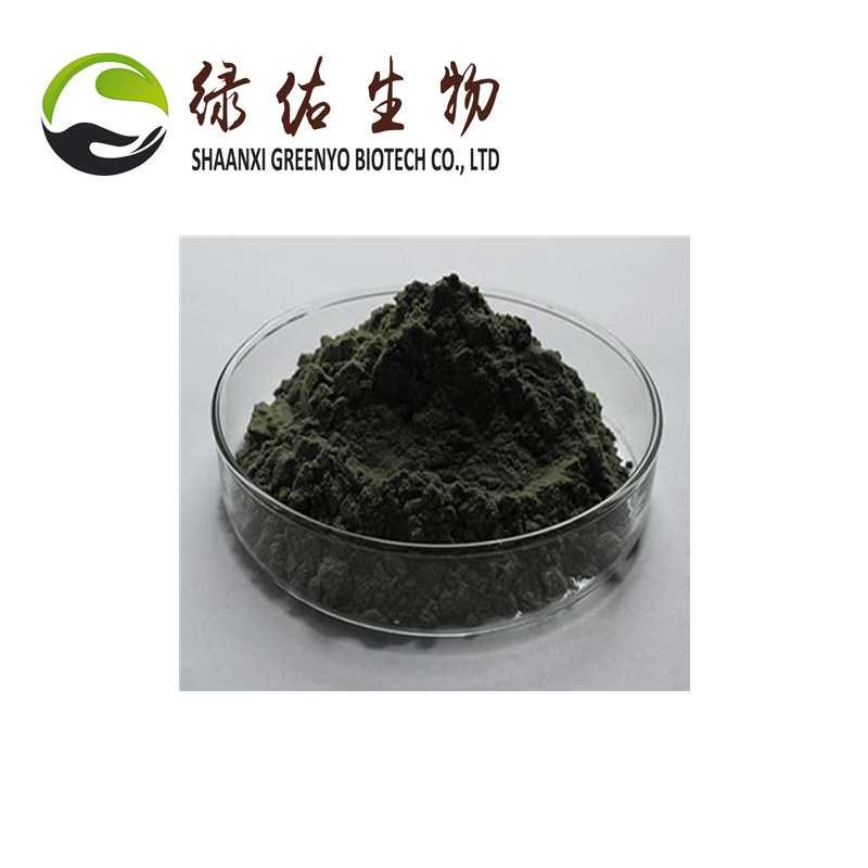 Red Clover Extract 20.0% 40.0% Total Isoflavones HPLC
