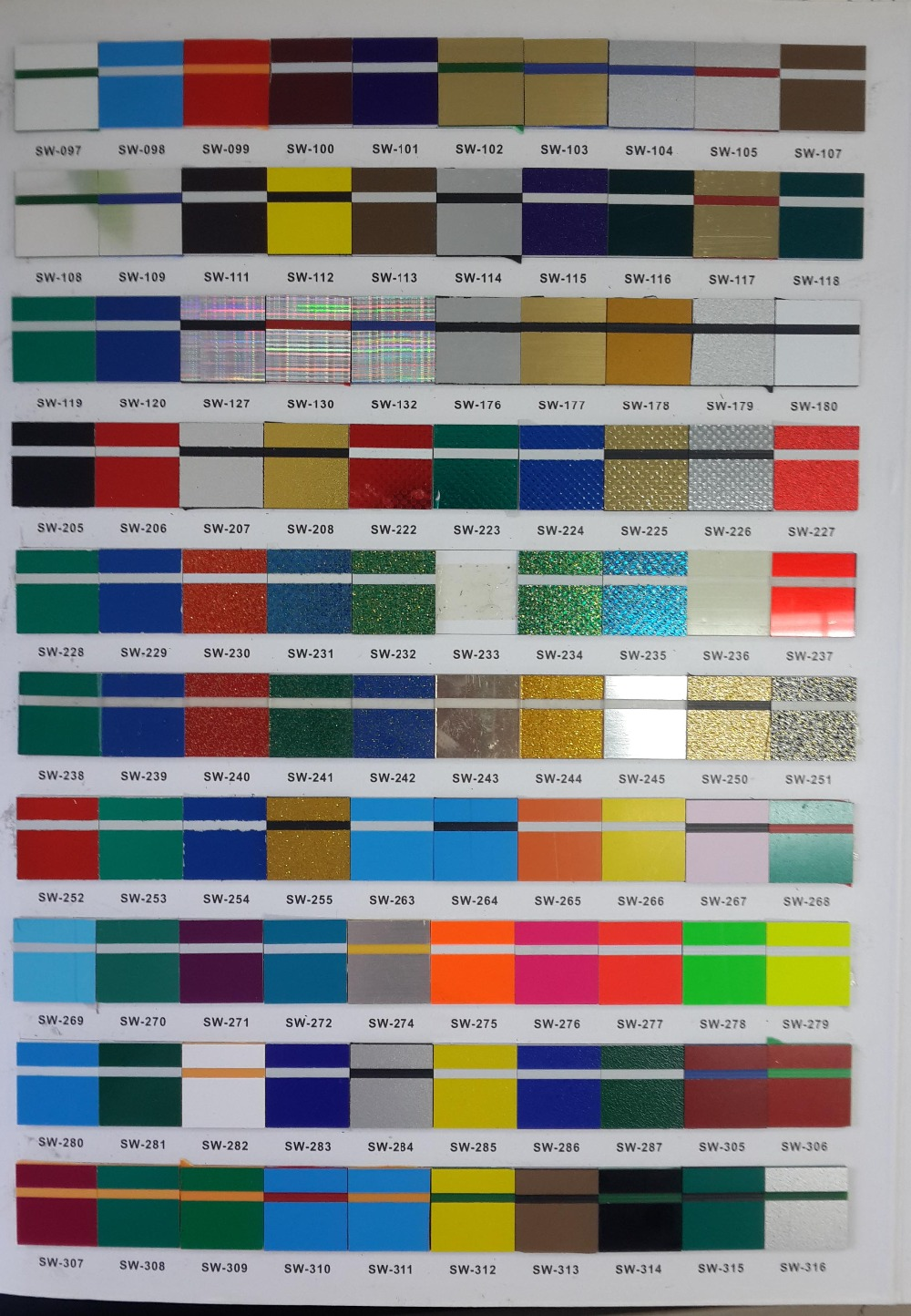 Two Color Plastic Abs Sheet For Sign Materials Buy Color