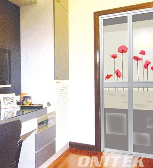Bifold Door,Aluminium Door,Toilet Door,Bi-fold Door,Aluminium Bi ...