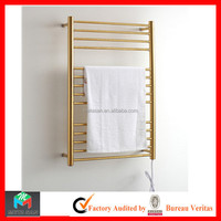 Bathroom Accessories heated towel warmer rail/radiator/rack
