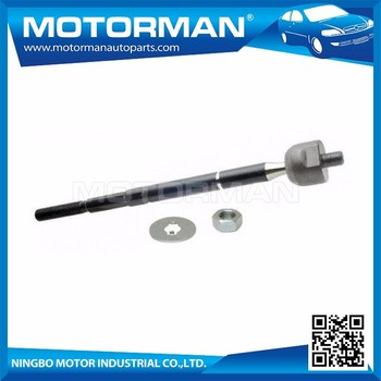 Auto Parts Steering Rack End 8-97126-168-0 For Isuzu Rodeo /axiom /amigo -  Buy Steering Rack End,Steering Rack End,Auto Parts Steering Rack End