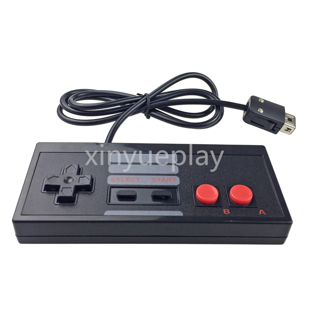 Low Price Game Pad Joystick Controller For Nintendo Game Systems Nes