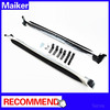 Side step for Toyota land cruiser 2016 running board for Toyota