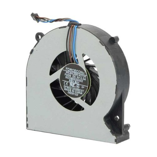 Eathtek New Laptop CPU Cooling Fan for HP probook 4530S 8440p 8460p 6460B series, Compatible with part# 646285-001