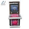 72 changes video arcade shooting machine/fish table gambling for sale