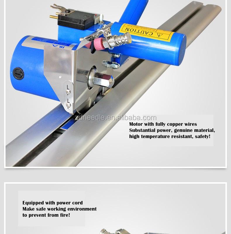 Cloth Cutting Machine Fiber End Cutter Cutting Machine