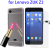Electroplating Mirror PC Protective Case Back Shell Cover for Lenovo ZUK Z2 Case