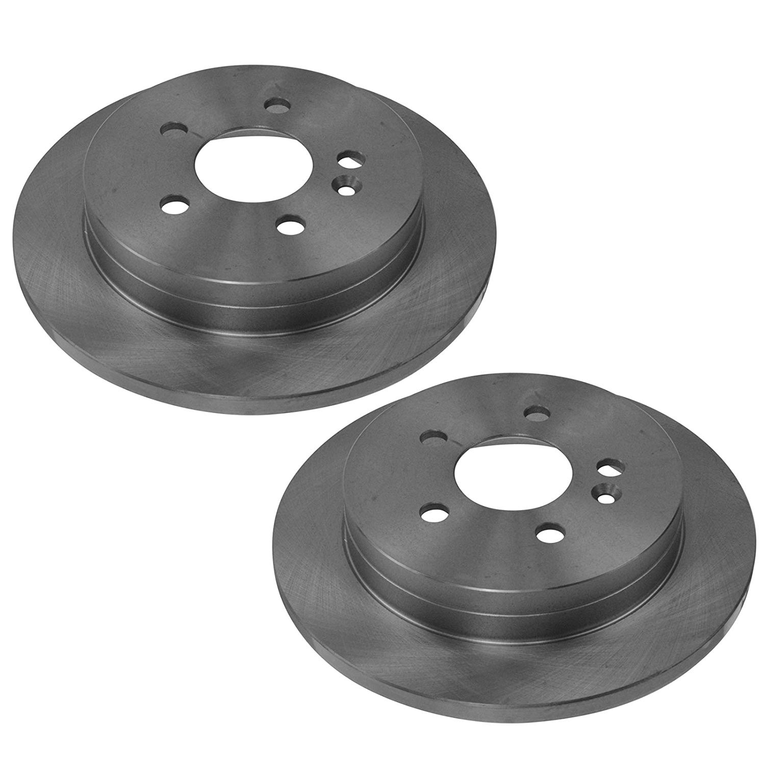Cheap Mercedes Brake Parts Find Deals On Line Benz Ml350 2005 Rear Disc Rotors Set Pair For Ml320 Ml430