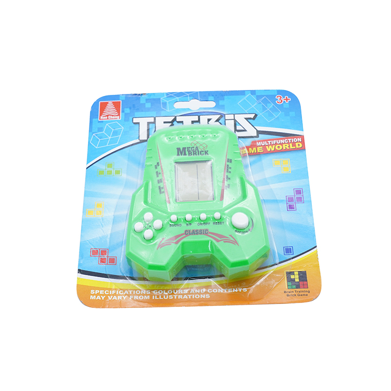 Hot Selling 23 in 1 Classic Games Handheld Player Portable Mini Video Retro Game Console