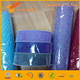 53cm*10yards rainbow color florist wrapping mesh