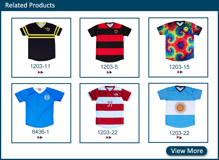 OEM orders acceptable sublimation dry fit retro football shirts