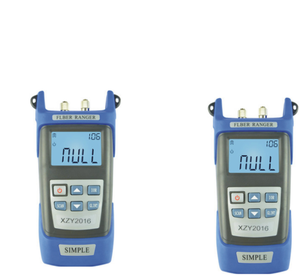 KL-510E Handheld Fiber Fusion SplicerAV6418 1310/1550nm 42/40dB OTDR Tester Fiber Optic OTDR + Power meter + Light source om