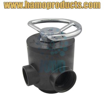 Filter Rinse And Backwash Flow Control/manual Backwash Valve For Water  Filter System - Buy Manual Backwash Valve,Filter Rinse And Backwash Flow