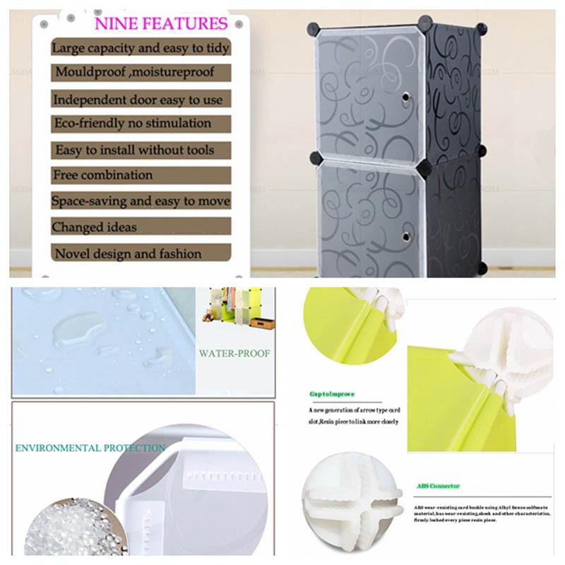 Bedroom Plastic Diy Closet Daiso Storage Ideas Toys