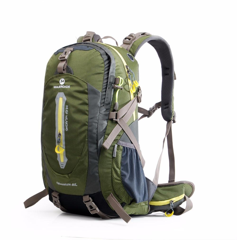 Buy Maleroads Bicycle Backpack Bike Rucksacks Packsack