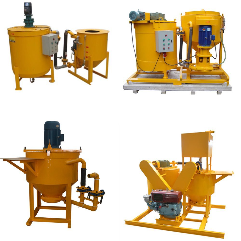 grout machine for sale
