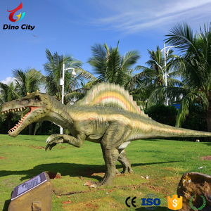 Life Szie Realistic Animatronic Spinosaurus for Sale
