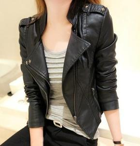 china export clothes guangzhou manufacturer leather jacket lahore