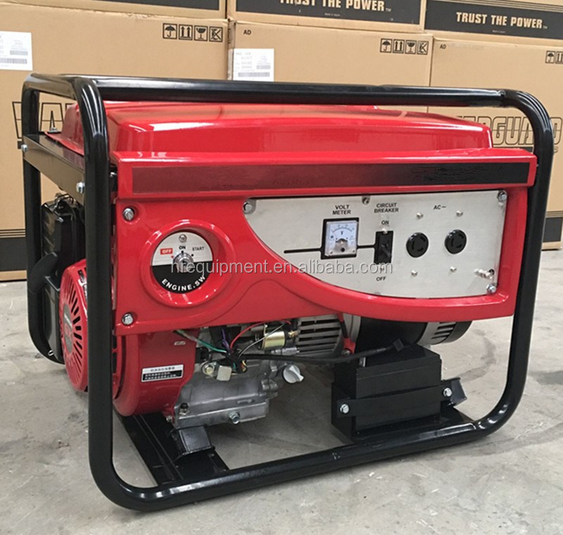 Good quality of gasoline magnetic motor electric generator buy generator electric generator - Choosing a gasoline powered generator ...