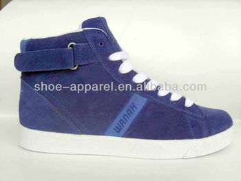 2013 new nice brand balance footwear High Top Sneaker Skate Shoes For Men