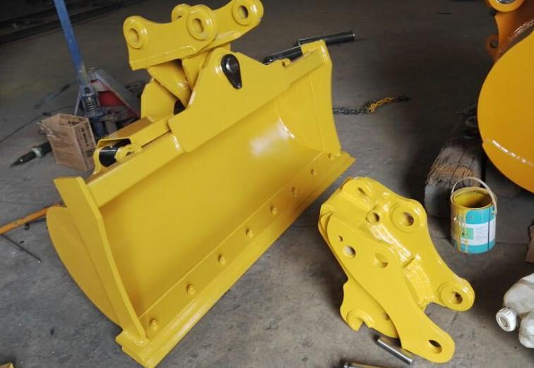 Excavator Buckets Volvo EC55 Tilt Bucket
