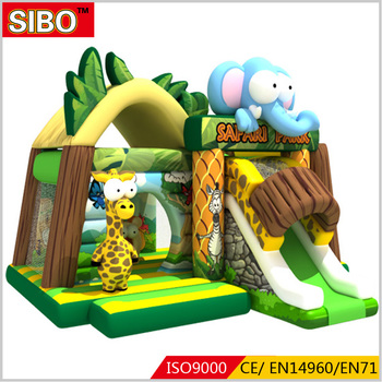 Manufacturer bouncy castles inflatables china inflatable bouncer slide