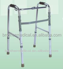 High Quality Aluminum walker medical equipment in china BME812L