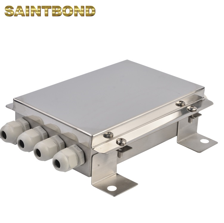 Top selling waterproof dustproof low power load cell summing box