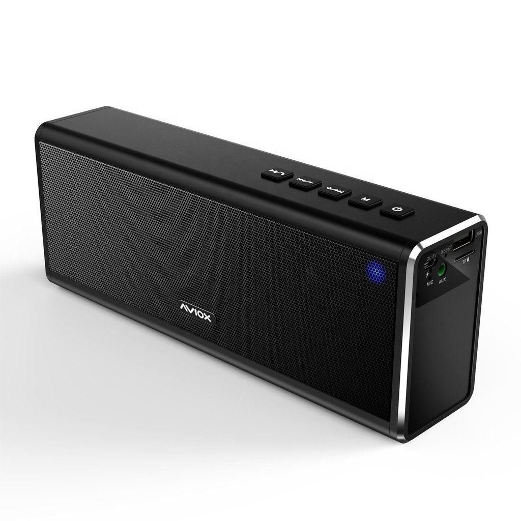Classical design factory Direct \ % Sale Portable Mini bluetooth 스피커 20 W 큰 bass 음 Mini Wireless Bluetooth 스피커