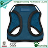 Hot selling 2017 double layer soft nylon mesh puppy dog harness vest
