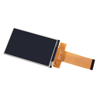 4.3'' interactive touch capacitive outdoor advertising lcd display screen
