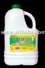 WATER SOLUBLE COLDPRESSED NEEM OIL