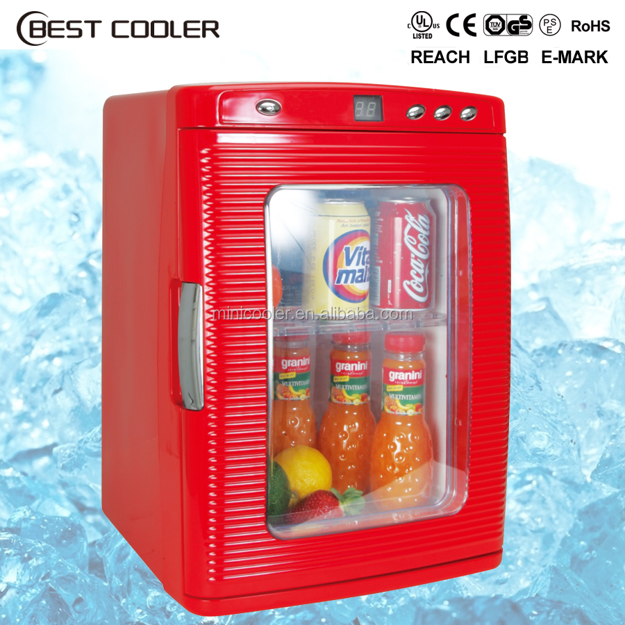 commercial refrigerator ice cooler box