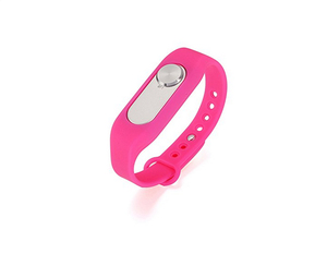 8GB Kids Wrist Colorful mini Watch Voice Recorder With USB Port