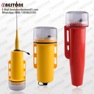 marine GPS AIS buoy receiver for fishing net positioning