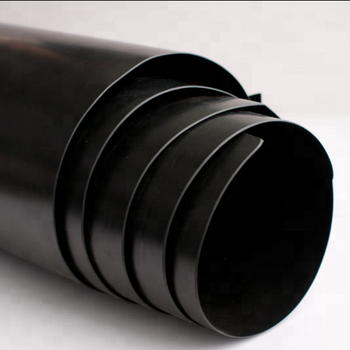 Polyethylene Sheet Hdpe/ldpe/lldpe Geomembrane Hdpe Plastic Film - Buy Hdpe  Pond Liner 1mm,Custom Pond Liner,Geomembrane Liner Price Product on