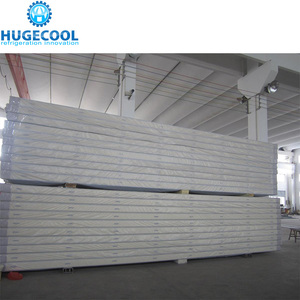 Walk In Cooler Panels For Cold Room