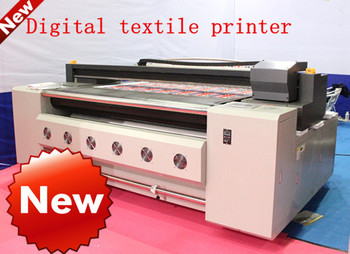 Low cost digital textile fabric printing machine in pakistan, View price of  digital textile machine in Pakistan, MingYang Product Details from Qingdao